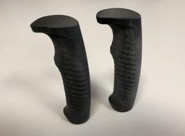 Elan 3D printing