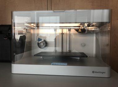 Elan 3D printing solution
